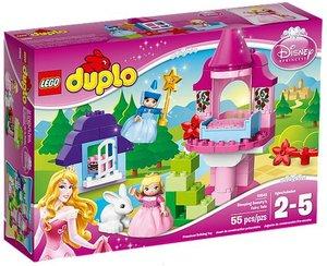 LEGO® Duplo 10542 - Dornröschens Schlossturm