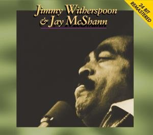Jimmy Witherspoon & Jay McShann-24bit Remastered