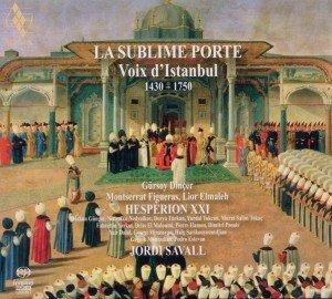 La Sublime Porte-Voix D'Istanbul