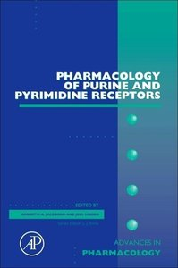 Pharmacology of Purine and Pyrimidine Receptors
