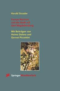 Ferrum Noricum und die Stadt auf dem Magdalensberg