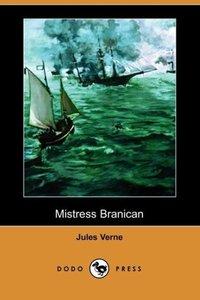 Mistress Branican (Dodo Press)