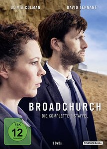 Broadchurch - 1. Staffel