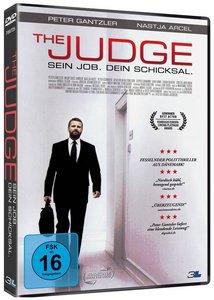 The Judge - Sein Job. Dein Schicksal.
