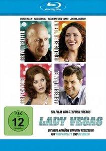 Lady Vegas BD