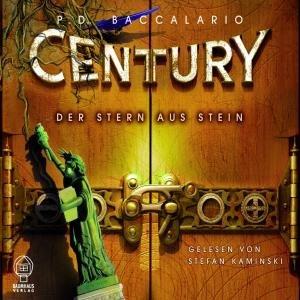 Century der Stern aus Stein