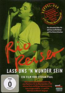 Rio Reiser - Lass uns n Wunder sein