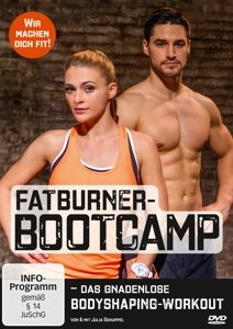 Fatburner-Bootcamp - das gnadenlose Bodyshaping-Workout