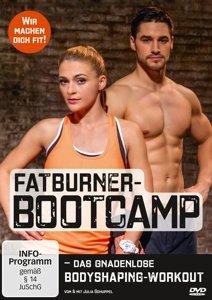 Fatburner-Bootcamp - das gnadenlose Bodyshaping-Workout