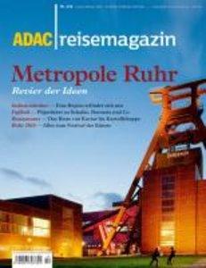 ADAC Reisemagazin Ruhrgebiet