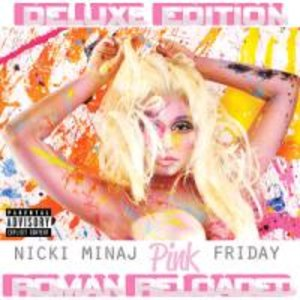Pink Friday...Roman Reloaded (Deluxe Edt.)