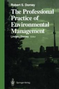 The Professional Practice of Environmental Management
