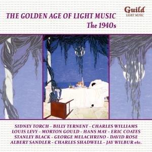 Golden Age Of Light Music 1940s