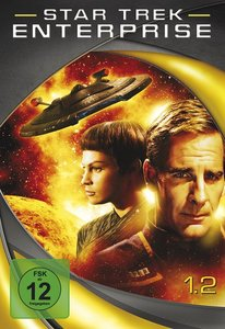 STAR TREK: Enterprise - Season 1.2