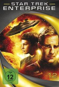 STAR TREK: Enterprise - Season 1.2