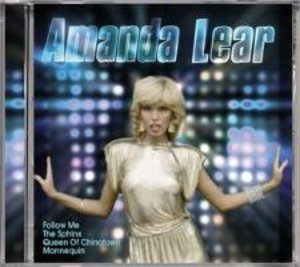 The Best of Amanda Lear