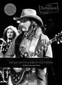 Rockpalast: 30 Years Of Southern Rock (1978-2008)