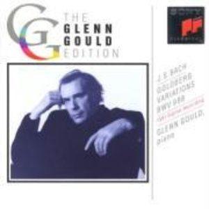 Goldberg Variations,BWV 988 (1981 Recording)
