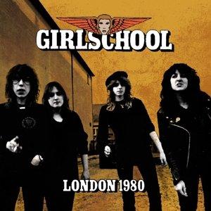 London 1980