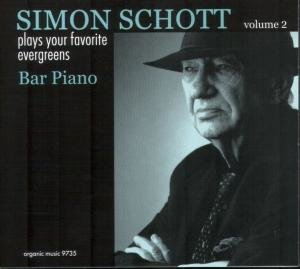 Bar Piano Vol.2 Your Favourite Evergreens