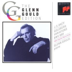 Goldberg Variations,BWV 988 (1981 Recording)