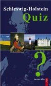 Schleswig-Holstein Quiz