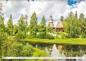 Stilles Finnland: Entspannter Naturgenuss