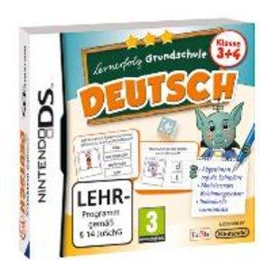 Lernerfolg Grundschule Deutsch 3.+ 4. Klasse. Nintendo DS