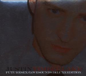 FutureSex/LoveSounds/Deluxe Edition