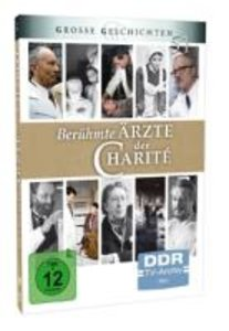 Berühmte Ärzte der Charité