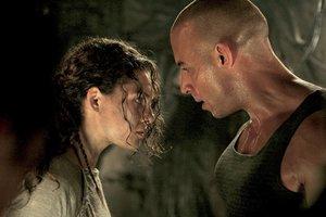Riddick-Chroniken eines Kriegers Direc