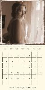 Erotic meets art (Wall Calendar 2015 300 × 300 mm Square)