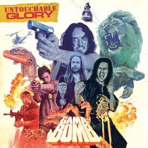 Untouchable Glory (Lim.Black Vinyl)