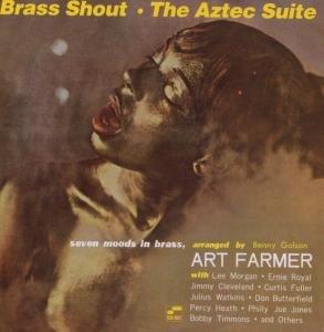 Brass Shout (Connoisseur Serie)