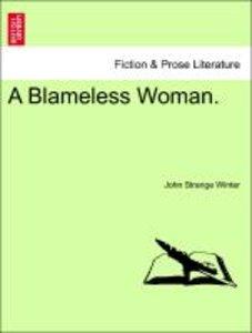 A Blameless Woman.