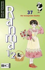 Ranma 1/2 Bd. 37