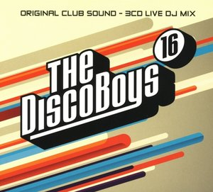 Disco Boys Vol.16,The