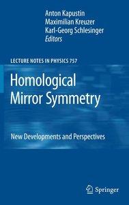 Homological Mirror Symmetry