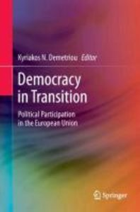 Democracy in Transition