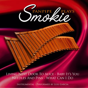 Panpipe Plays Smokie