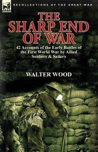 The Sharp End of War