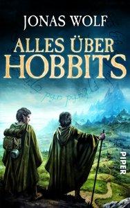 Wolf, J: Alles über Hobbits