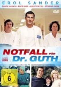 Notfall für Dr.Guth