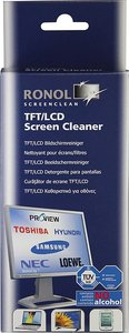 RONOL TFT-LCD Bildschirm-Reinigungs-Set