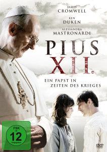 Pius XII-Ein Papst in Zeiten des Krieges