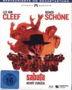 Sabata kehrt zurück - Special Edition