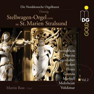Norddeutsche Orgelkunst Vol.2