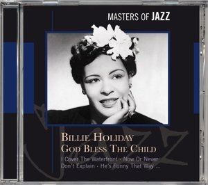 God Bless The Child-Masters Of Jazz