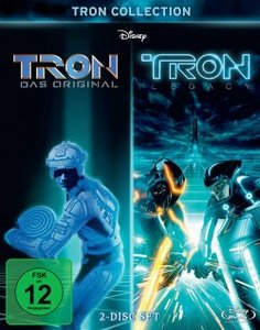 Tron Collection