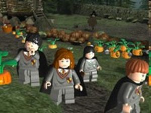LEGO Harry Potter - Die Jahre 1-4 (Relaunch)